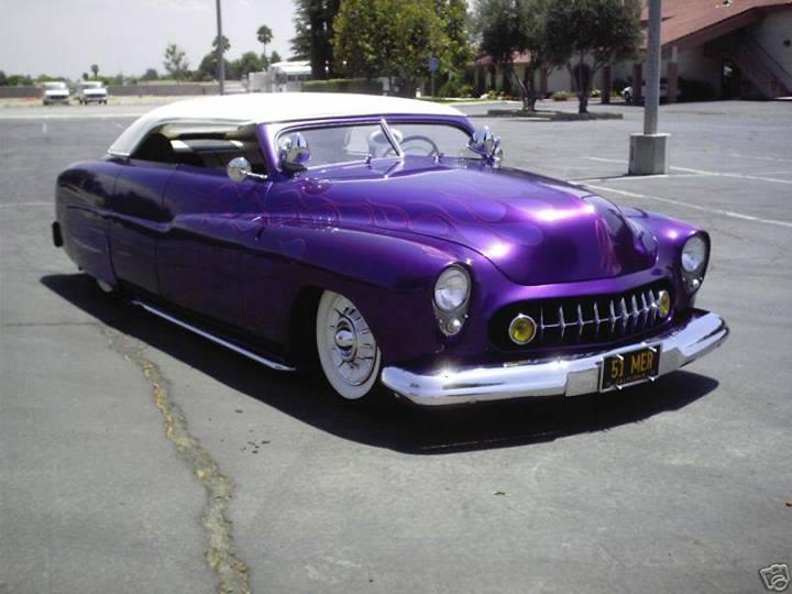 Mercury 1949 - 51  custom & mild custom galerie - Page 4 10444110