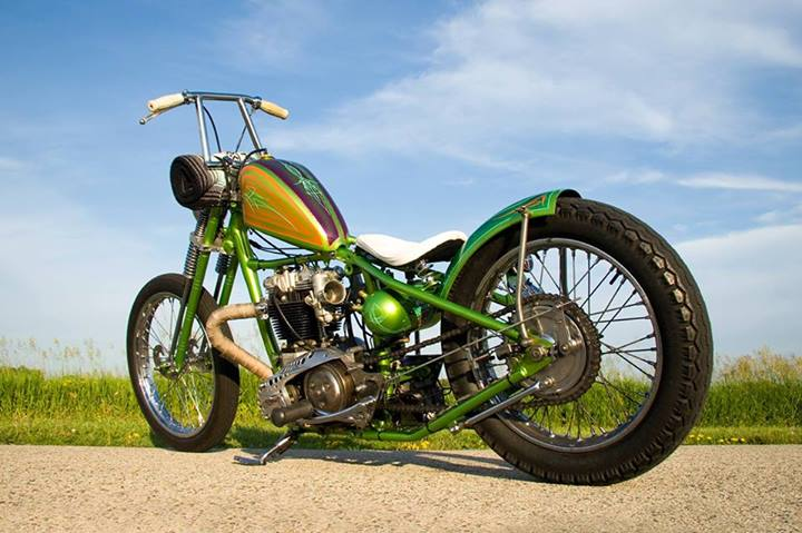 Bobbers & Bobbers choppers 10447010