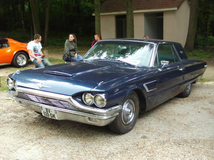 Mennecy Dream Cars (91) - Juin 2013 par Jerry Yankee 10447810