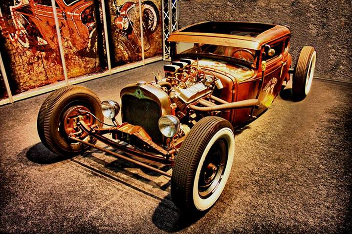 Rat Rods - Galerie - Page 3 10544_10