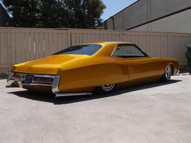 Buick 1964 - 1972 custom & mild custom 10944710