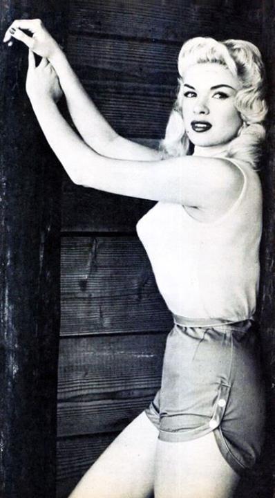 Jayne Mansfield 11519_11