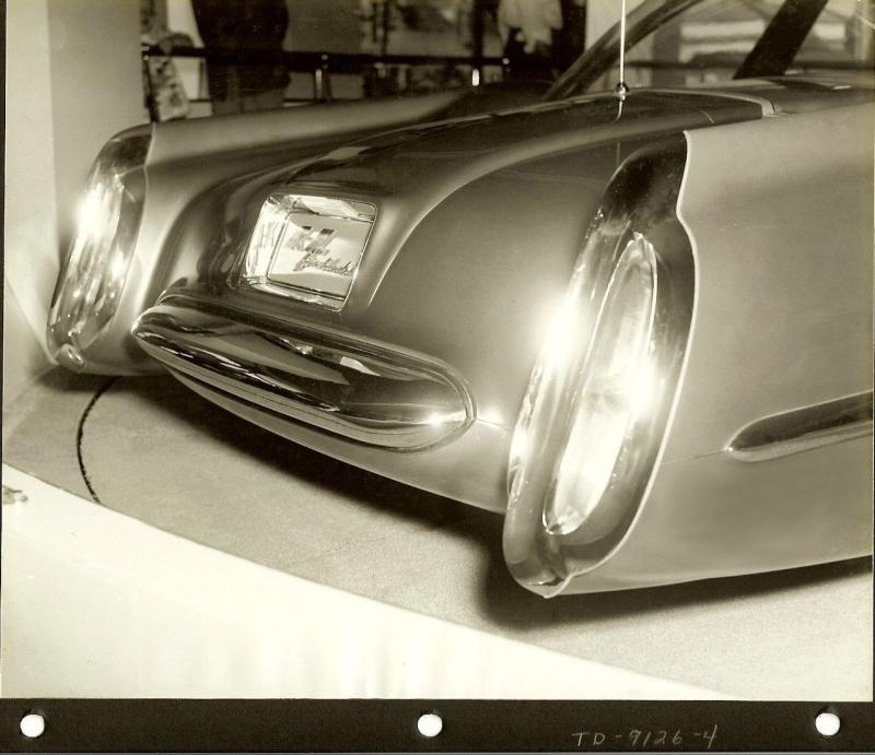 1953 Lincoln XL-500 11_53_10
