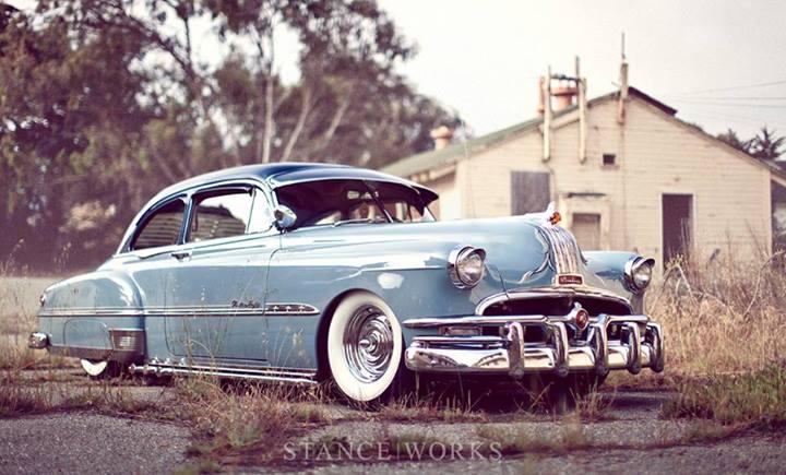 Pontiac 1949 - 54 custom & mild custom 1525_510