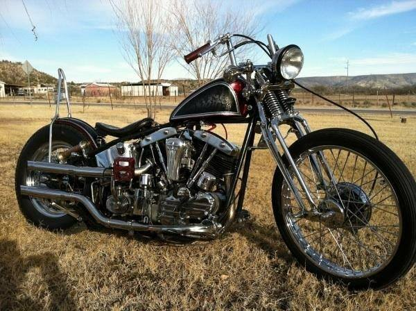 Bobbers & Bobbers choppers 17506_10