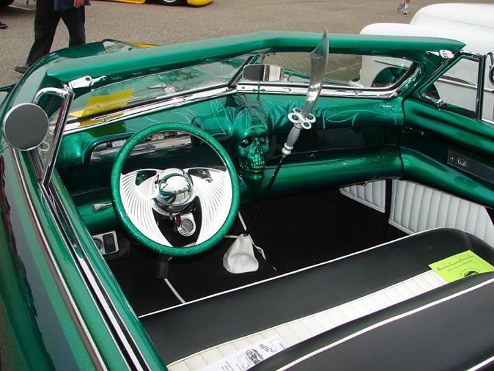 Mercury 1949 - 51  custom & mild custom galerie - Page 4 1783_410