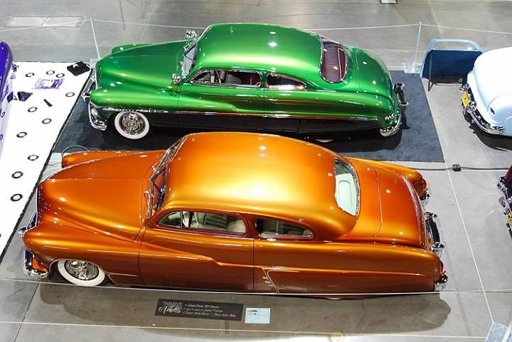 Mercury 1949 - 51  custom & mild custom galerie - Page 5 17915810