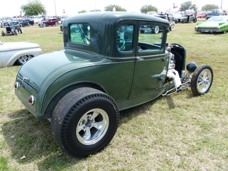 30's & 40's Ford gasser 1931_f10