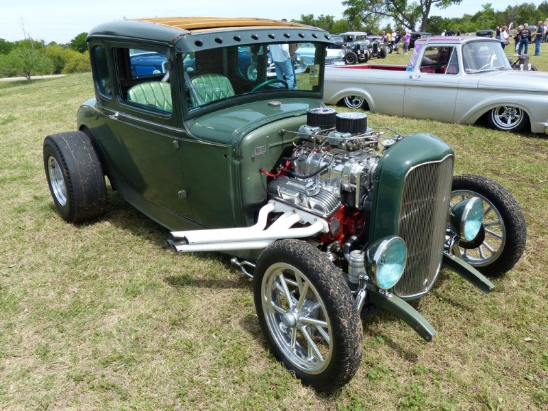 30's & 40's Ford gasser 1931_f11