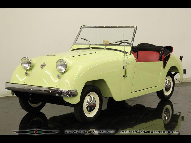 Microcar et voitures électriques 1951cr10