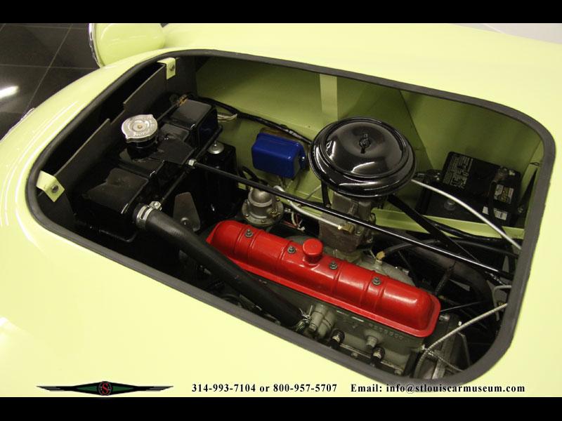 Microcar et voitures électriques 1951cr14