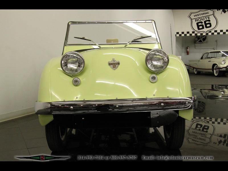 Microcar et voitures électriques 1951cr16