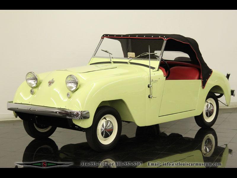 Microcar et voitures électriques 1951cr21