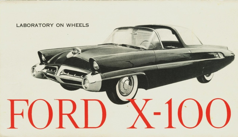 1953 Ford X-100  1953_f11