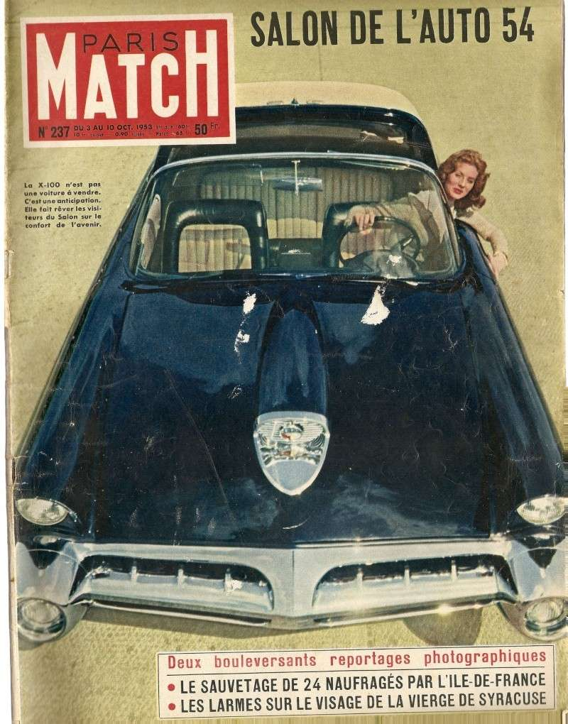 1953 Ford X-100  1953_f13