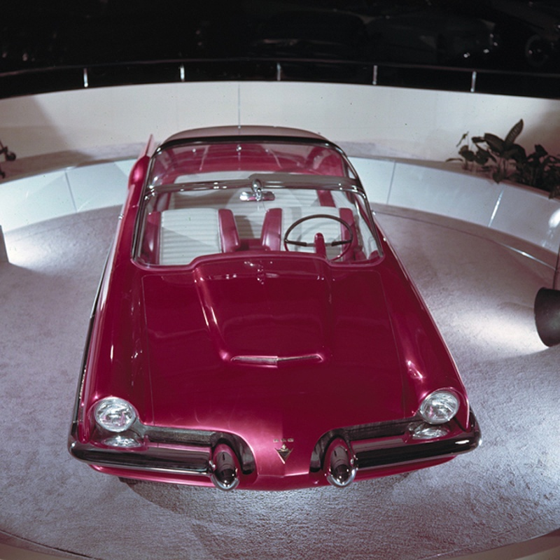1953 Lincoln XL-500 1953_l11