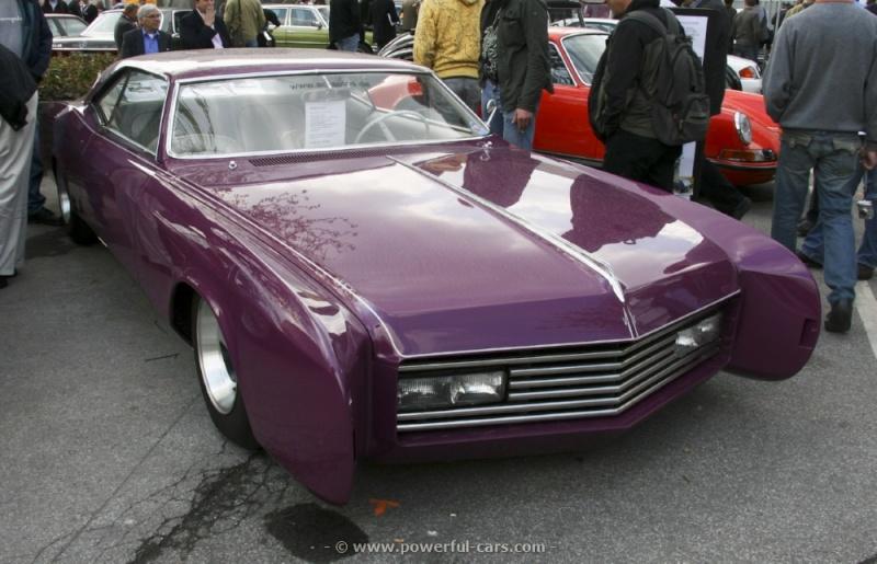 Buick 1964 - 1972 custom & mild custom 1966-r10