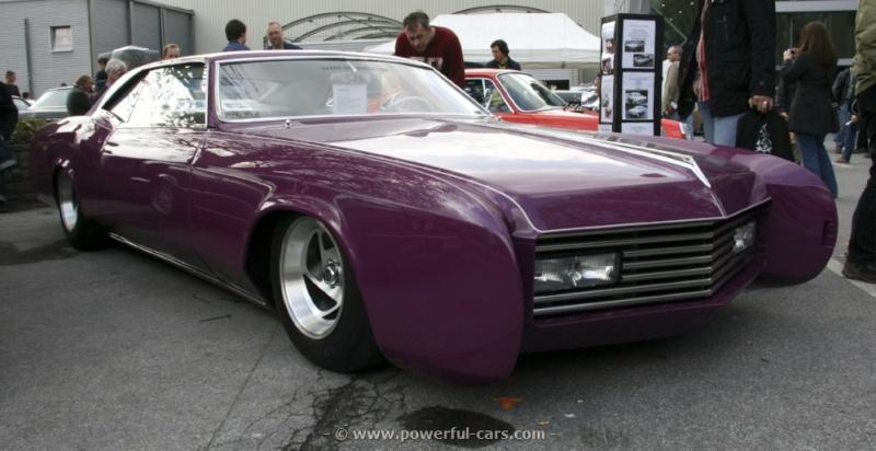 Buick 1964 - 1972 custom & mild custom 1966-r11