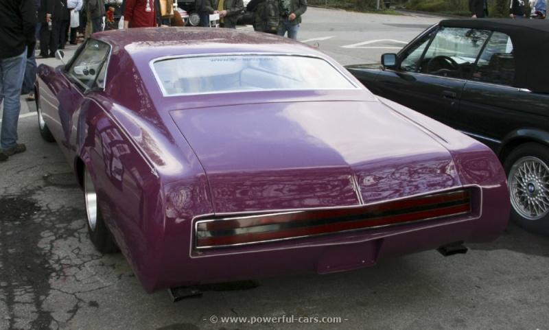 Buick 1964 - 1972 custom & mild custom 1966-r14
