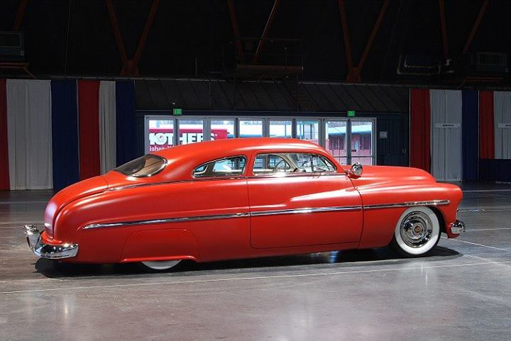 1950 Mercury - Jeff Neppl (Dick Dean) 21737810