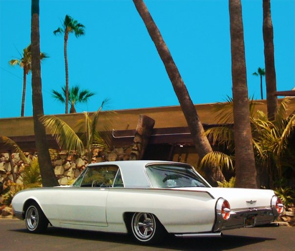Ford Thunderbird 1961 - 1963 custom & mild custom 22672910