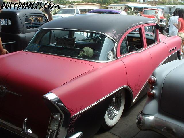 Buick 1955 - 57 custom & mild custom 241010