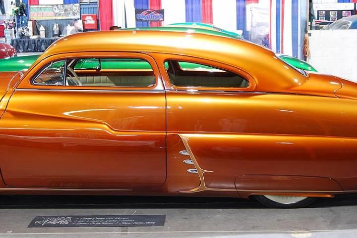 Mercury 1949 - 51  custom & mild custom galerie - Page 5 24806910