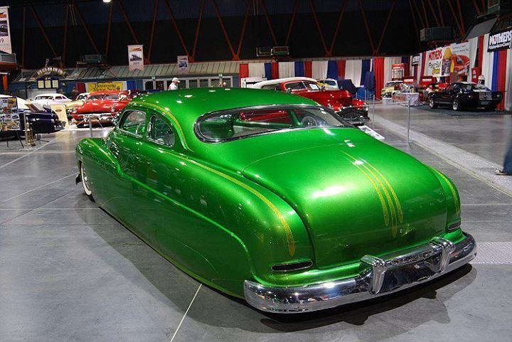 Mercury 1949 - 51  custom & mild custom galerie - Page 5 24917110