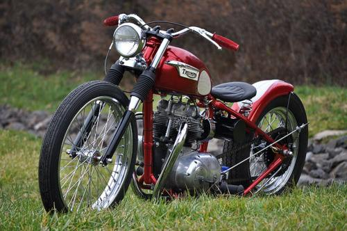 Bobbers & Bobbers choppers 25231110
