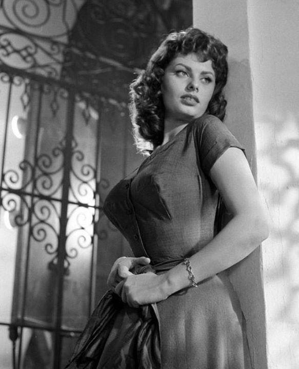 Sophia Loren 25990610