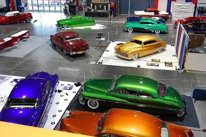 Mercury 1949 - 51  custom & mild custom galerie - Page 5 26030510