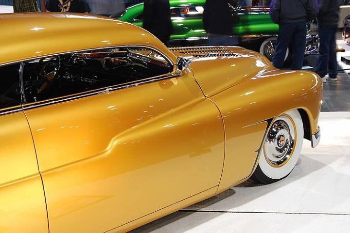 Mercury 1949 - 51  custom & mild custom galerie - Page 5 26895010