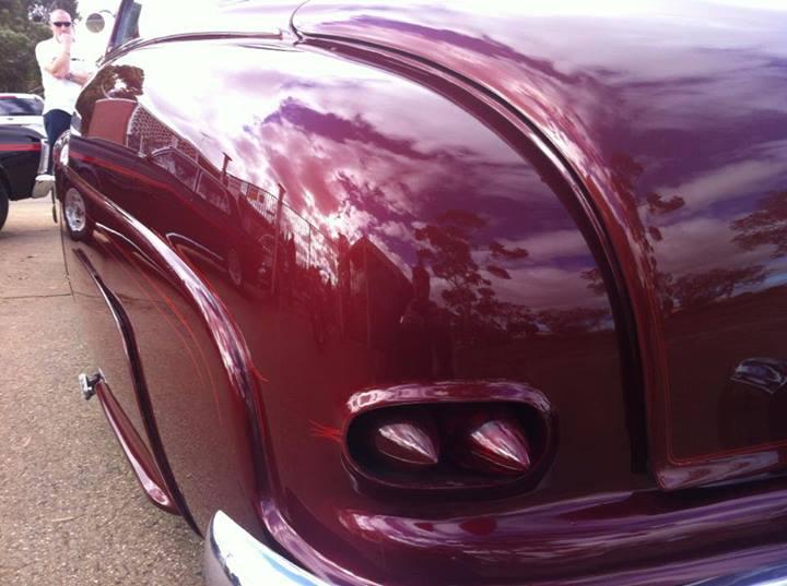 Mercury 1949 - 51  custom & mild custom galerie - Page 5 30055610