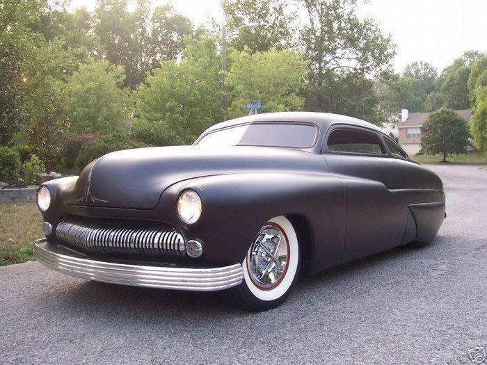 Mercury 1949 - 51  custom & mild custom galerie - Page 5 30057310