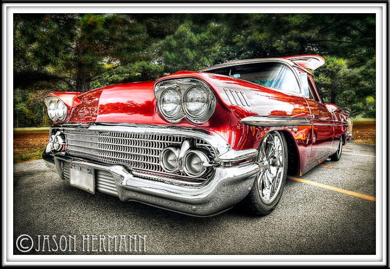 Chevy 1958 custom & mild custom - Page 2 305810