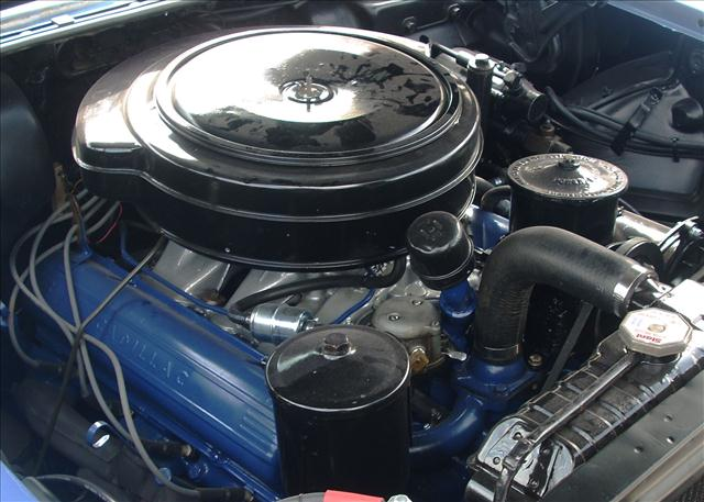 Cadillac 1957 & 1958  custom & mild custom 33956816