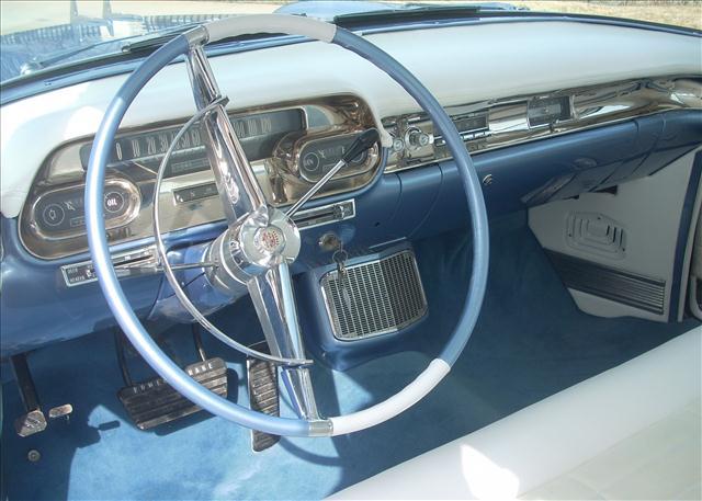 Cadillac 1957 & 1958  custom & mild custom 33956821