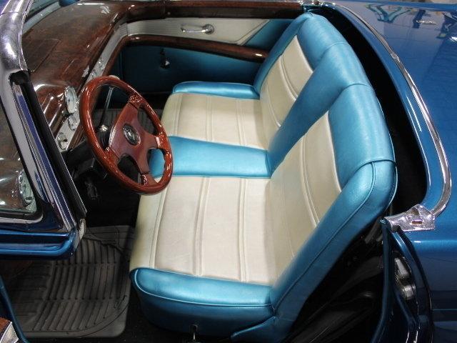 1955, '56 and '57 T-Bird custom & mild custom 3732_310