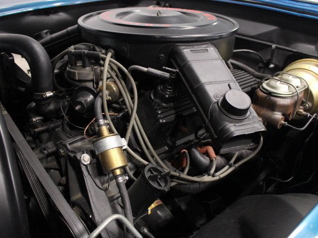 1955, '56 and '57 T-Bird custom & mild custom 3741_b10