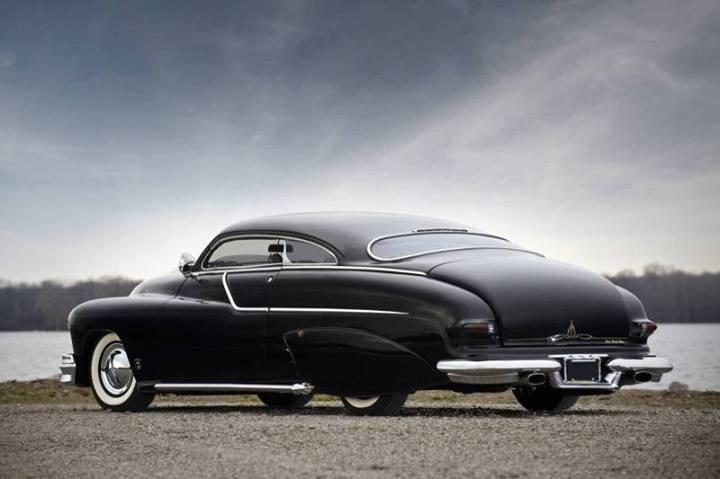 Mercury 1949 - 51  custom & mild custom galerie - Page 5 37967510