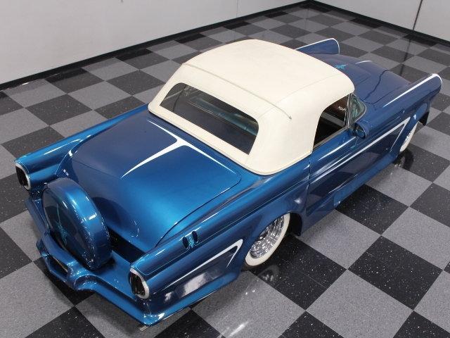 1955, '56 and '57 T-Bird custom & mild custom 3806_110