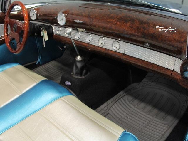 1955, '56 and '57 T-Bird custom & mild custom 3816_710