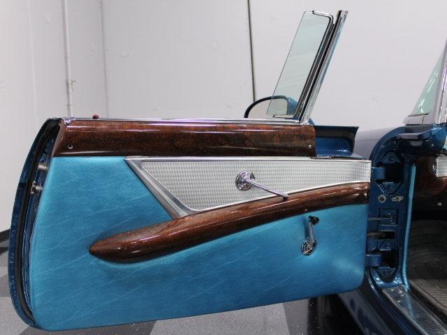 1955, '56 and '57 T-Bird custom & mild custom 3930_d10