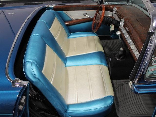 1955, '56 and '57 T-Bird custom & mild custom 3990_910