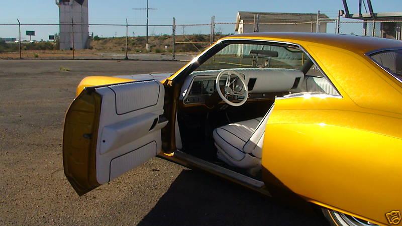 Buick 1964 - 1972 custom & mild custom 39993110