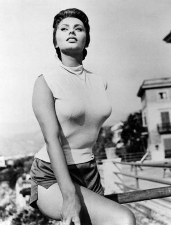 Sophia Loren 40008810