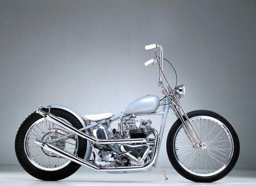 Bobbers & Bobbers choppers 40188110