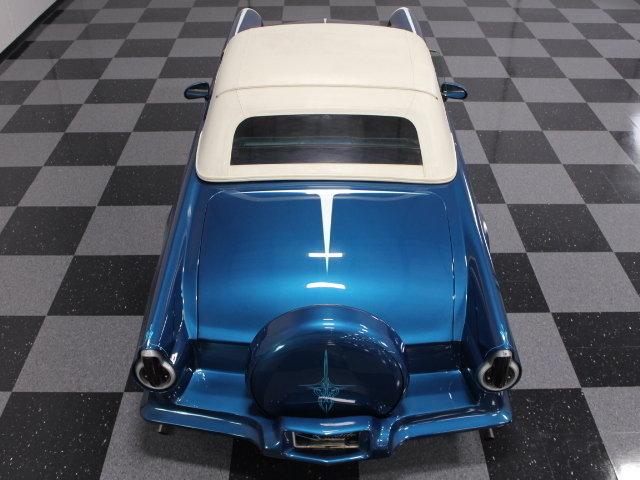 1955, '56 and '57 T-Bird custom & mild custom 4044_110