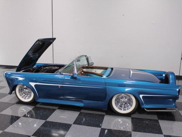 1955, '56 and '57 T-Bird custom & mild custom 4053_710