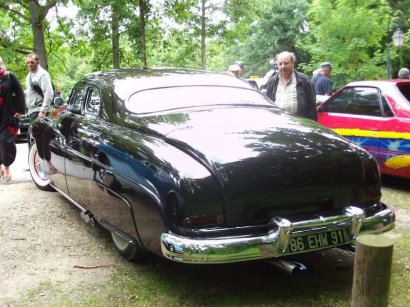 Mennecy Dream Cars (91) - Juin 2013 par Jerry Yankee 42447410